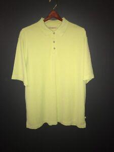 Tommy-Bahama-Polo-Shirt-Men-039-s-Size-XL