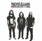 American Rock 'N' Roll * by Thieves & Liars (CD, Nov-2009, Facedown Records)