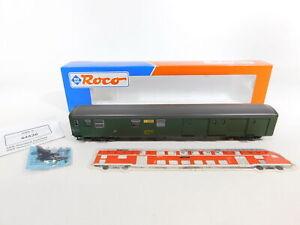 CI870-0-5-Roco-H0-AC-44438-Postwagen-955-Post-ptt-00-33-955-NEM-NEUW-OVP
