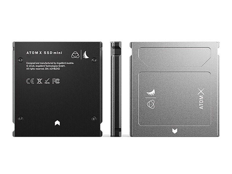 Angelbird, 1000 GB, Perfekt