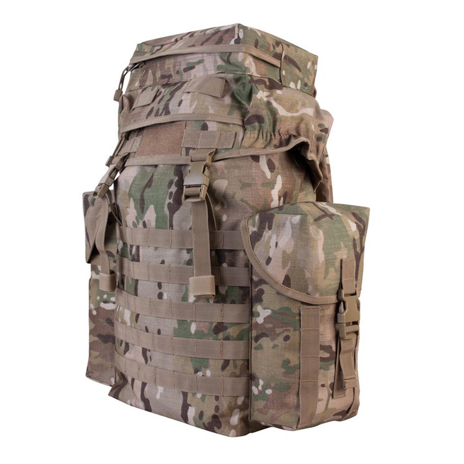officielle MULTICAM N.I.Patrouille Sac Sac Sac 38 litres sac à dos - MILITAIRE cadets 506734