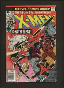 X-Men 103 VG 4.0 High Definition Scans