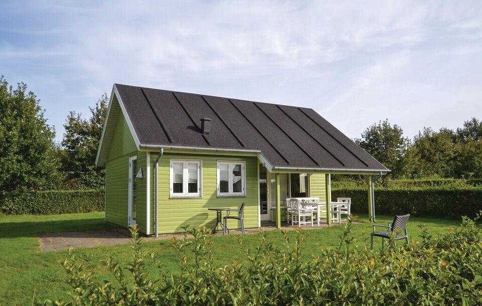 Sommerhus i Tofterup