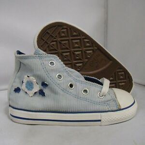 5915c246a67f Converse CT Chuck Taylor All Star SP Hi Infant Baby Toddler sz8 ...