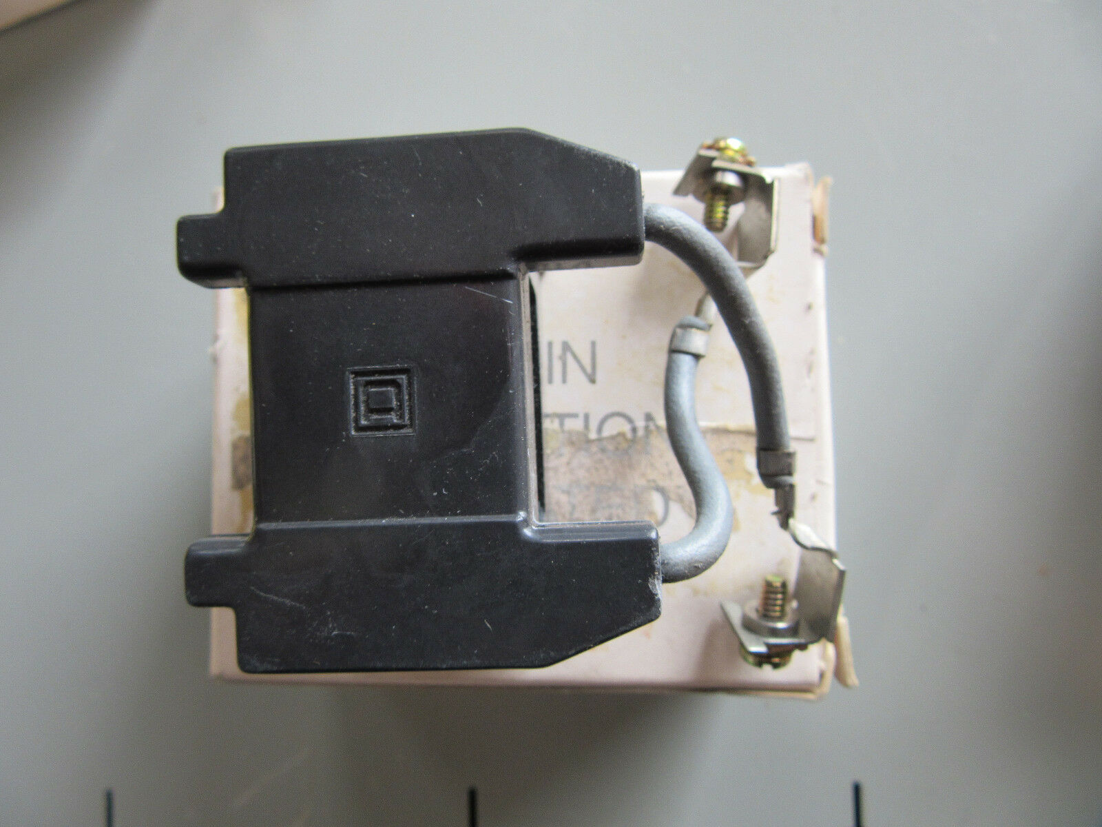Square D 9998X23 Magnet Coil 24V NEW!! Free Shipping