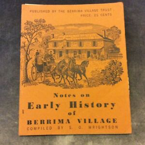 Notes-on-Early-History-of-Berrima-Village-Berrima-Village-Trust