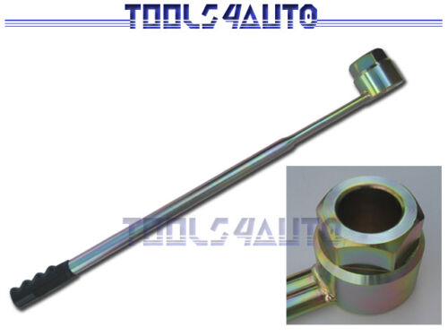 Honda Accord//Civic//S2000//CRV Harmonic Damper Balancer Crankshaft Pulley Tool