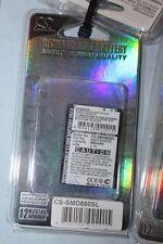CAMERON SINO Batterie Samsung SGH-D880 - CS-SMD880SL