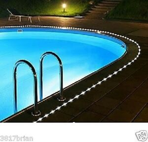Usa seller 1 pc solar rope light 50 led garden outdoor party image is loading u s a seller 1 pc solar rope light 50 workwithnaturefo