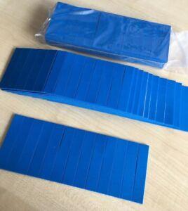Candide 650 X Verre Protection Pads De Protection Vitre Séparateur Caoutchouc Transit Entretoises-afficher Le Titre D'origine