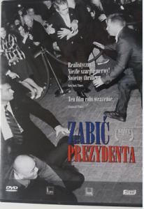 Zabi-Prezydenta-Death-of-a-President-Polish-DVD