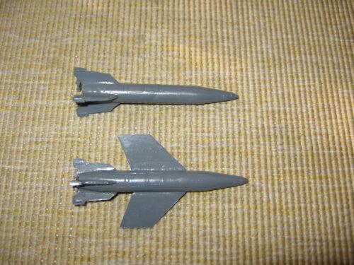 conv EMW A-7 und EMW A-8  Kombo 1//72 Bird Models Resinumbausatz kit EMW A-5