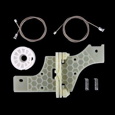 Window Regulator Kit Rear Right DOOR for PEUGEOT 508 2010–On
