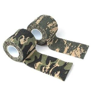 4-5M-Camo-Duct-Waterproof-Tape-Camouflage-for-Gun-Rifle-Hunting-Stealth-Wraps-K