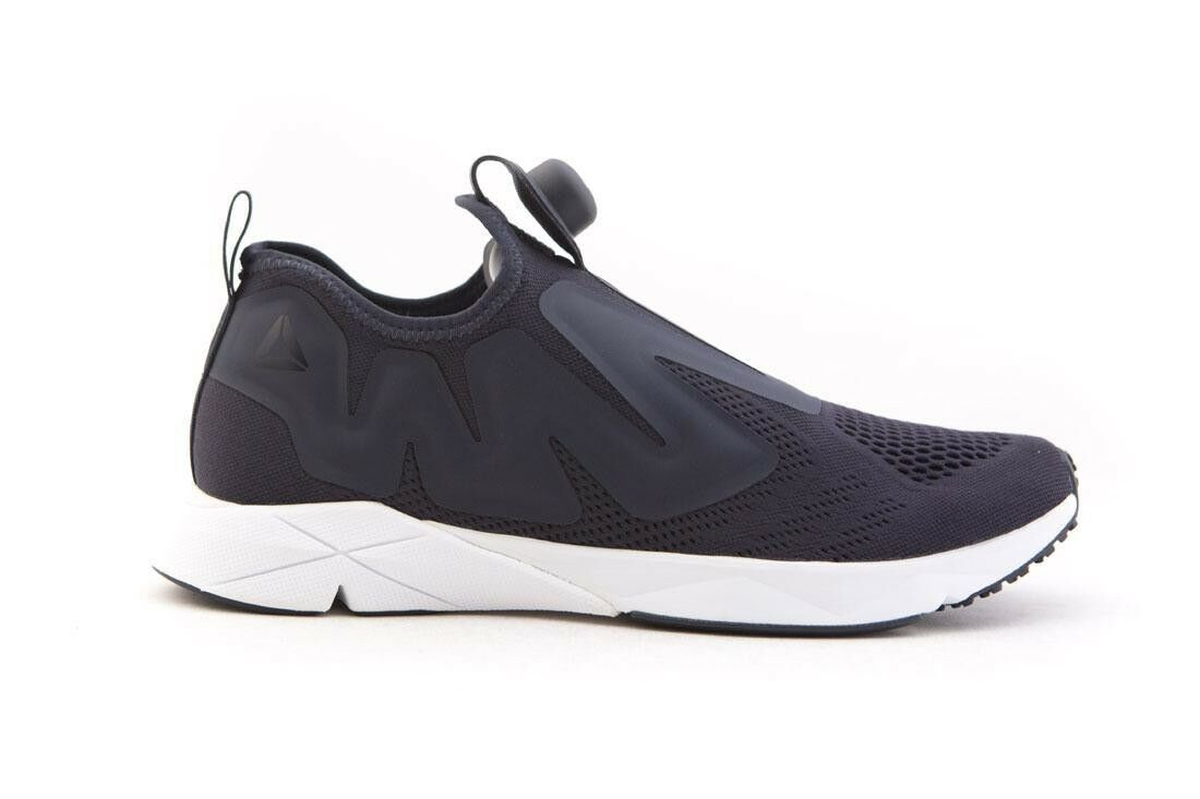 179.99 Reebok Men Pump Supreme lead/ white BS7037