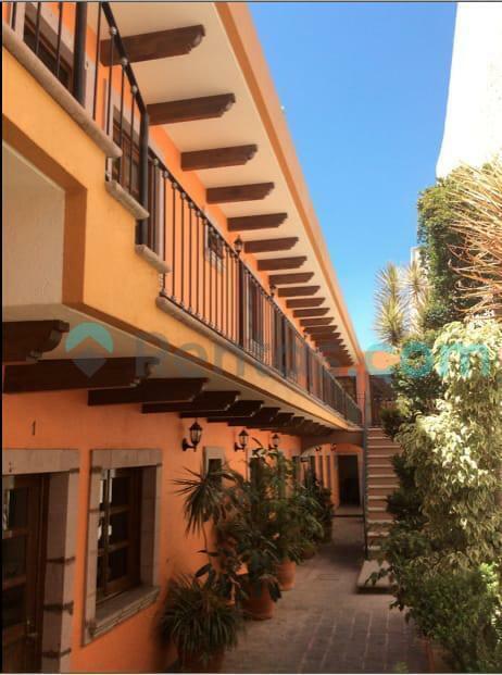 Renta de Locales para oficina en Centro Histórico Queretaro
