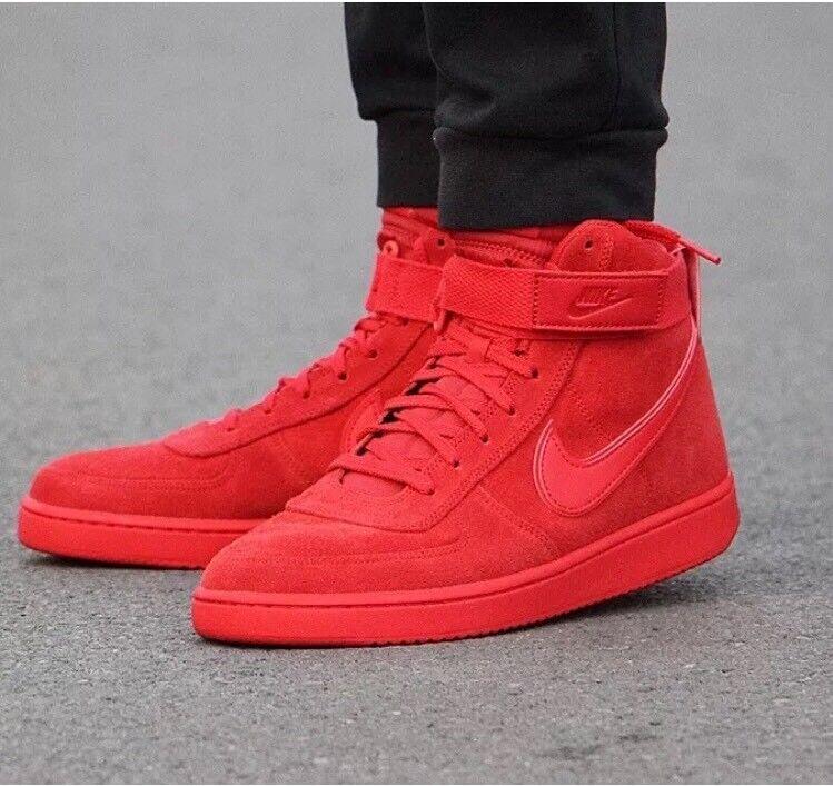Nike John Elliot x Vandal High Supreme LTR