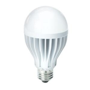 Kobi Electric A21-100-30-GU24 K2N5 A21 Omni 100W Equal 120V GU24 base Dimmable 3000K LED Light Bulb