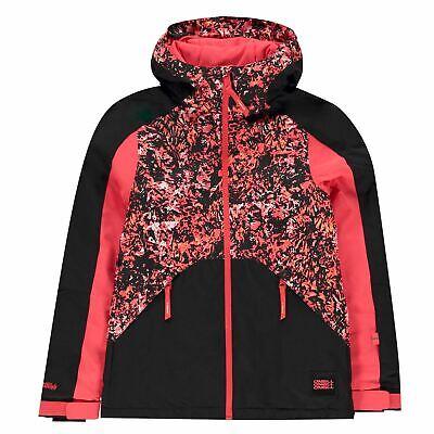 ONeill Mens Maneuver Jkt Ski Jacket Coat Top