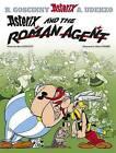 Asterix and the Roman Agent: Album 15 by Rene Goscinny (Hardback, 2004)