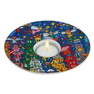 James-Rizzi-034-JOY-TO-THE-WORLD-034-GOEBEL-Teelicht-Kollektion-2014