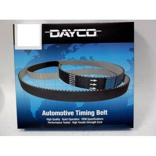 Dayco Timing Belt 94721  suits T266 MAZDA