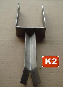 V2a-Edelstahl-U-Pfostentraeger-U-Anker-Steindolle-Gabelmass-71-91-101-121-mm