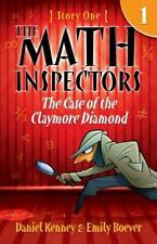 the math inspectors the math inspectors story one the case of