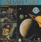 Fall RX 5 by Alvin Lee CD 090431780725