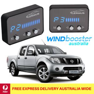 Windbooster-throttle-controller-to-suit-D40-Nissan-Navara-2006-2015