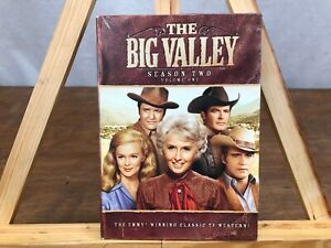 THE-BIG-VALLEY-SEASON-TWO-3-DISC-SET-2007