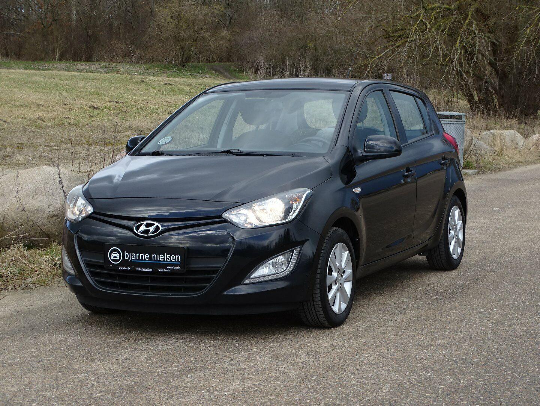 Hyundai i20 Billede 2