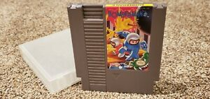 Bomberman-II-2-Nintendo-NES-Video-Game-Cartridge-lot-CLEAN-amp-TESTED-AUTHENTIC