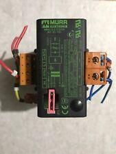 Murr Elektronik 24 VDC 10 Amp Linear Power Supply MNG-10-110//24 Art.85192 Works!