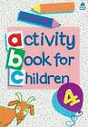 Oxford Activity Books for Children: Book 4 by Christopher Clark (Paperback, 1985)