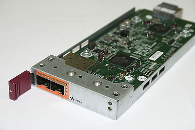 "Other Enterprise Networking Radient Hp Hewlett Packard 602528-001 10gb Ethernet Io Module ""brand New"" Bracing Up The Whole System And Strengthening It"