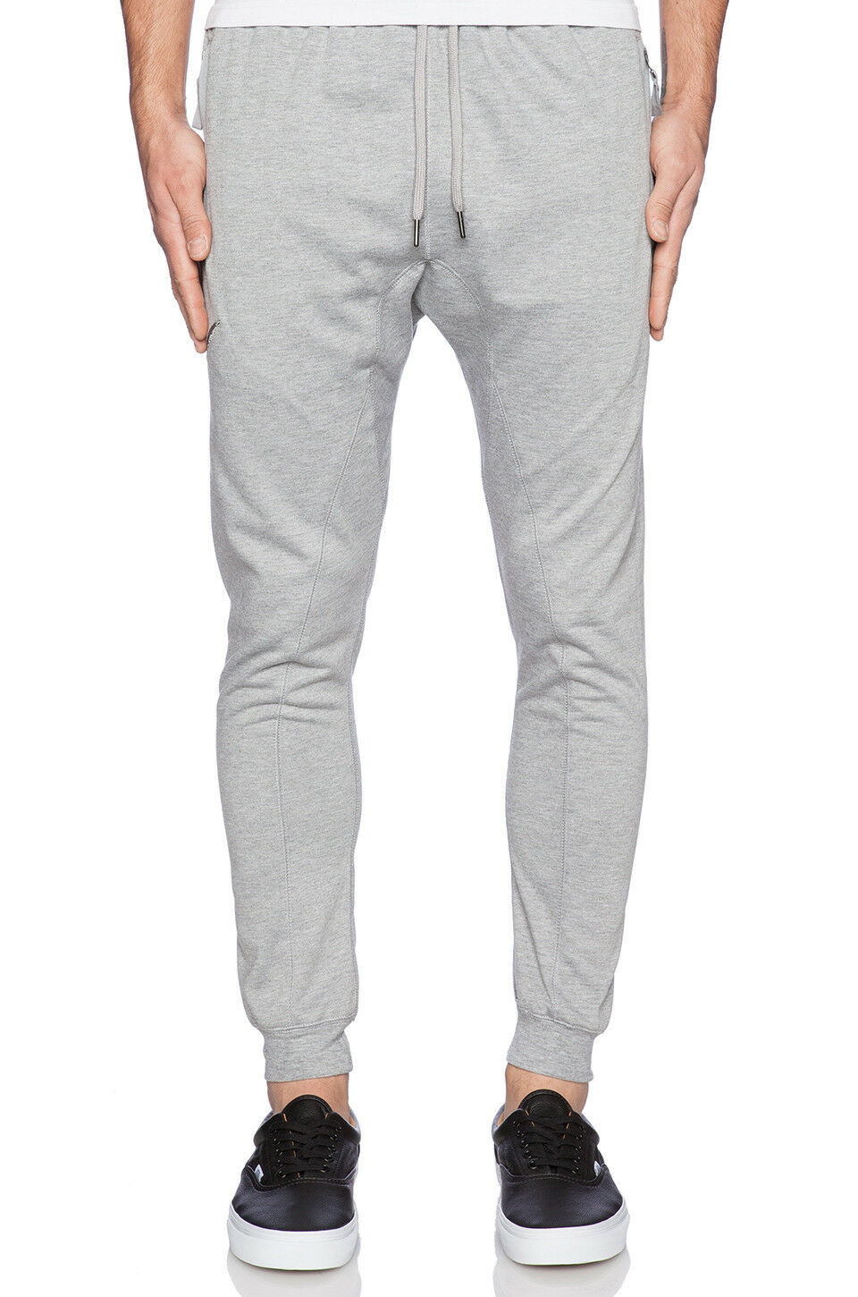 Joggers Publish Brand Sweatpants Size 36 Alek Fleece Pant