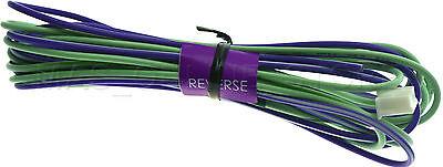 KENWOOD DNX-572BH DNX572BH GENUINE REVERSE GEAR & PARK KE INPUT WIRE on kenwood instruction manual, kenwood wiring-diagram, kenwood power supply, kenwood remote control, kenwood ddx6019,