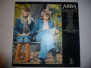 002 LP  ABBA  Greatest Hits  EPIC EPC69218 - Aberdeen, United Kingdom - 002 LP  ABBA  Greatest Hits  EPIC EPC69218 - Aberdeen, United Kingdom