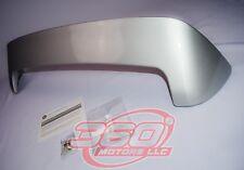 K6050-1FC2C Nissan Cube Rear Spoiler   NEW OEM! K60501FC2C