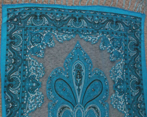 PASHMINA with GLITTER Various Colours NEW THAI SHEER SILK SCARF