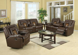 Living Room Sets Recliners cobra reclining sofa loveseat recliner sofa set, luxurious living