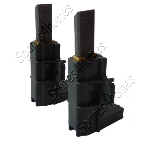 Paire de machine à laver BEKO brosses de carbone et titulaires wm5120s wm5120w WM5140W