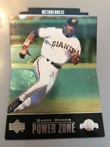 Barry-Bonds-1998-Upper-Deck-Special-F-X-Power-Zone-Octoberbest-PZ6-Diecut