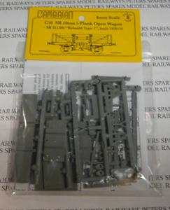 Treal Traxxas TRX-4 Aluminio Negro Peldaño Lateral
