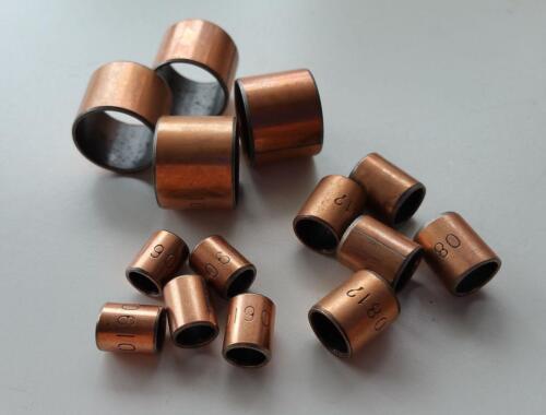 5pcs  SF-1 2535 Self Lubricating Composite Bearing Bushing Sleeve 28*25*35mm