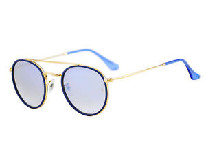 gafas de sol Ray Ban Limitado Doble Bridge Ronda RB3647N 001 9U   eBay 8025ee2e97