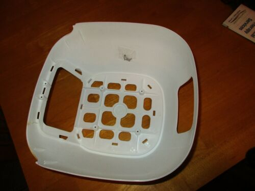 Power Airfryer Oven 6QT Parts Sold Individually Door Top Cover Housings