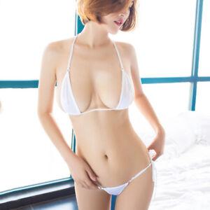 Exotic String Bikini