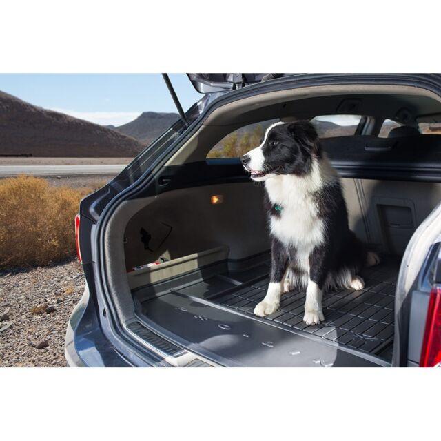 Aviso Oppl Classic Bandeja Maletero para Peugeot 308 2 II Sw Familiar 2014